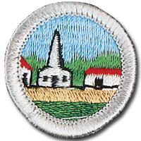 Citizenship_in_the_Community Patch
