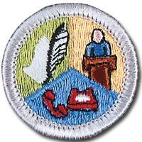 Communication Patch