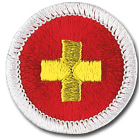 First_Aid Patch